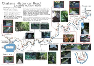 Okutama Historical Road
